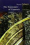 The Economics of Contracts – A Primer, 2e (MIT Press)