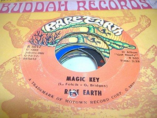 rare-earth-45-rpm-magic-key-get-ready