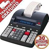 Olivetti B5897 000 Logos 912 Calcolatrice Scrivente