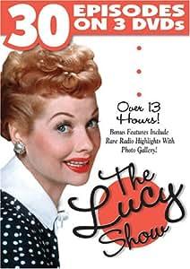 Lucy Show [DVD] [Region 1] [US Import] [NTSC]