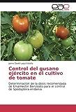 Control del gusano ejército en el cultivo de tomate: Determinación de la dosis recomendada de Emamectin Benzoato para el control de Spodoptera eridania
