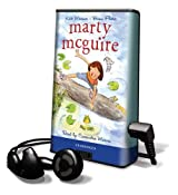 Marty McGuire [With Earbuds] (Playaway Children)
