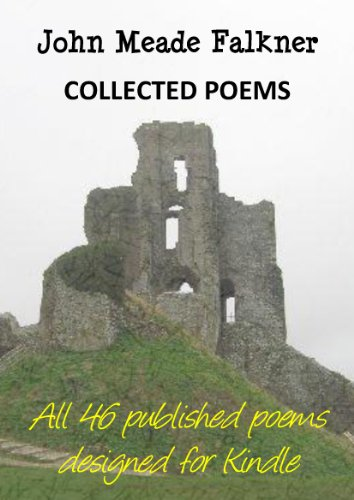 John Meade Falkner Collected Poems