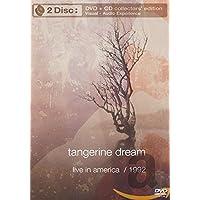 Tangerine Dream - Live In America 1992