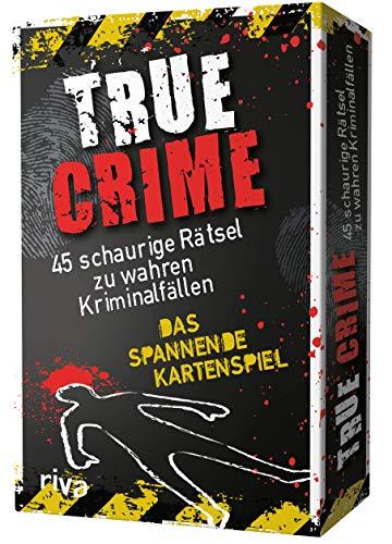 True Crime 45 schaurige