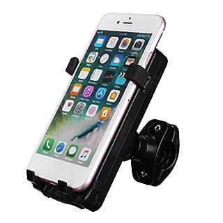 YONGYAO Universal Motorradlebar USB Charger Mount Holder for Cell Phone GPS