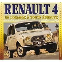 Renault 4 : Un losange à toute épreuve