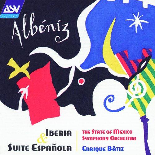 Albéniz: Suite española, Op.47 - Cádiz (Saeta)