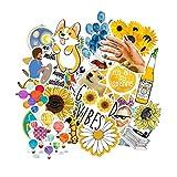 SOOKi 50 Pcs Classique Style Graffiti Autocollants pour Voiture & Valise Cool...