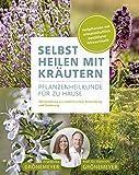 Selbst Heilen mit Kräutern (Amazon.de)