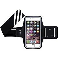 Wenzhihua Sport - Studio Fitness Tragbares TPU Touch Screen Handy-Arm-Band der Ärmel-im Freien - für iPhone 6/... preisvergleich bei billige-tabletten.eu