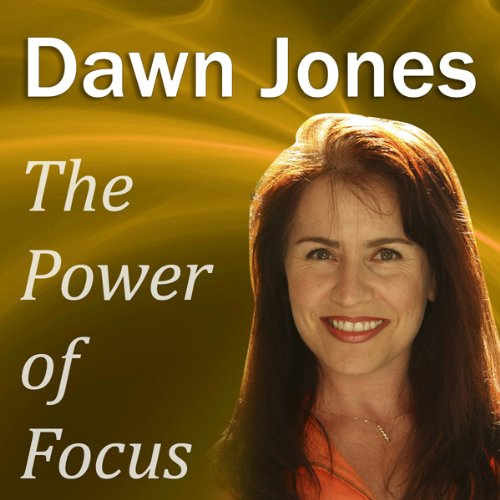 The Power of Focus  Audiolibri