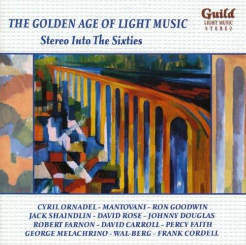 The Golden Age of Light Music:...