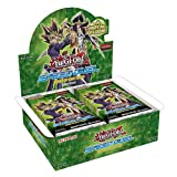 Yu-Gi-Oh! KONSBLS Arena of Lost Souls Booster Display Box of 36 Packets