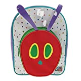 Very Hungry Caterpillar Children's Backpack Very Hungry Caterpillar Backpack 7 liters...