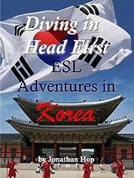 Diving in Head First: ESL Adventures in Korea