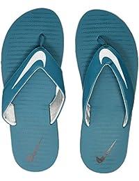 Nike Men's Chroma Thong 5 Navy Flip-Flops-9 UK (44 EU) (10 US) (833808-407)