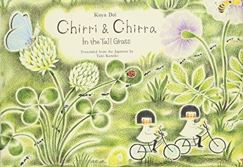 Tall Green Grass (Chirri & Chirra, In the Tall Grass)