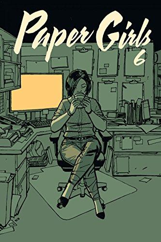 Descargar Libro Paper Girls - Numero 06 de Brian K.%Vaughan