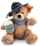 Steiff 12594 - Fynn Teddybär Oktoberfest, beige
