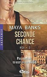 KGI, Tome 2: Seconde Chance