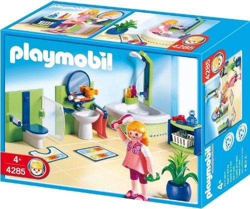 PLAYMOBIL 4285   Bad Mit Eckwanne Gebraucht Kaufen Wird An Jeden Ort In  Deutschland