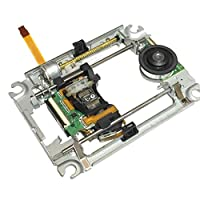 ljym88 Lens KEM-450AAA Durable Game Mechanism Part Mini Repair Accessory Easy Install Console Replacement Practical Board With Deck