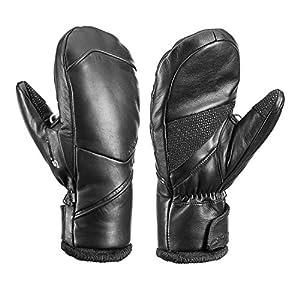 LEKI Fiona Lady Mitt Handschuhe (schwarz)