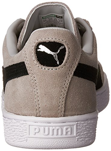 Puma Uomo Puma Classic Wedge L scarpe da ginnastica Gray Violet-Puma Black