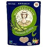 Quinola Split Pea Express Organic Quinoa 250g