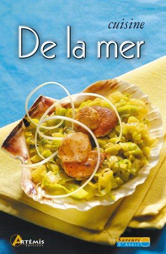 Cuisine de la mer par Samuel Butler
