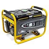 Best Generators - Petrol Generator 2500w 3.12kva 5.5HP 230v Quiet Portable Review
