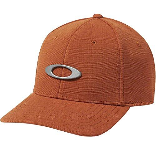 Oakley Tincan PAC Umber X Fit großen Hut große Strecke