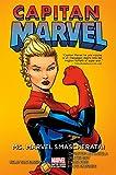 Capitan Marvel: 1