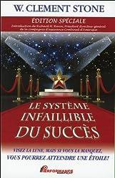 Le système infaillible du succès : Visez la Lune, mais si vous la manquez, vous pourrez atteindre une étoile !