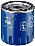 Mann Filter W 716/1 Filtro de Aceite