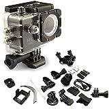 HD 1080P Mini Wifi Wasserdicht Sport Camera Action Cam Helm kamera SJ4000