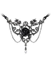 Alchemy Gothic Mesukmus Collar