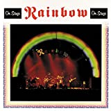 Rainbow: On Stage (Back to Black, 2LP, Limited Edition) [Vinyl LP] (Vinyl)