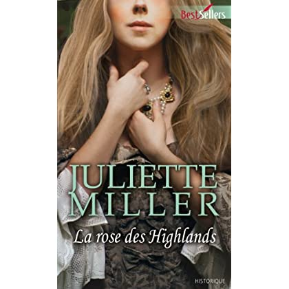 La rose des Highlands (Best-Sellers)