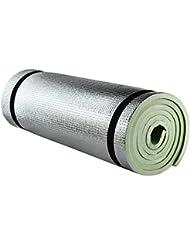 Isomatte mit Aluminiumbeschichtung / Alu-Thermomatte