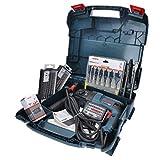 Bosch Professional Bohrhammer GBH 2-26 F Professional, Set inkl. Bohrer +