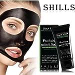 Shills - Black Mask Purifying Peel of...