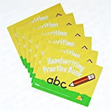 Best Practice Books - Handwriting Practice Books - Pack of 6 Review
