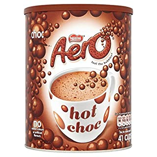 Aero Heisse Schokolade - 1kg