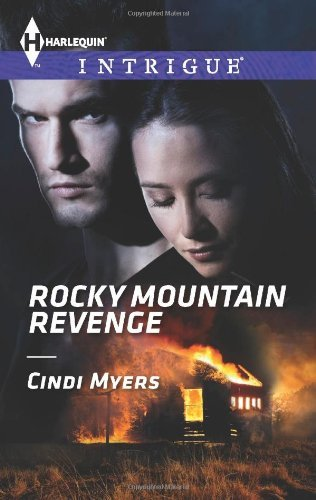 Rocky Mountain Revenge (Harlequin Intrigue)