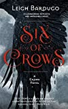 #9: Six of Crows