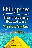 Philippines - 101 Amazing Adventures: The Traveling Bucket List (English Edition)