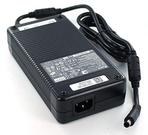 Mobilotec Netzteil kompatibel mit Dell Alienware M17X/3964 AC Adapter Stromversorgung Notebook Laptop