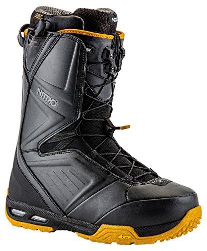 Nitro Snowboards Snowboard Guantes Team TLS '17,...